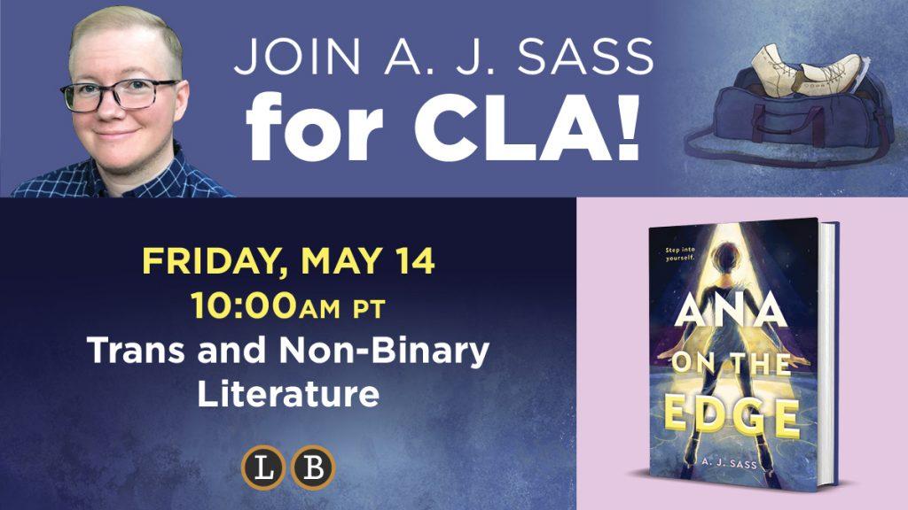 A. J. Sass at CLA